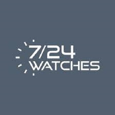 724watches Coupon Code